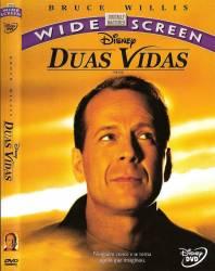 DVD DUAS VIDAS