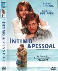 DVD INTIMO & PESSOAL