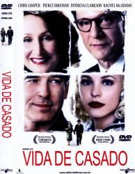 DVD VIDA DE CASADO
