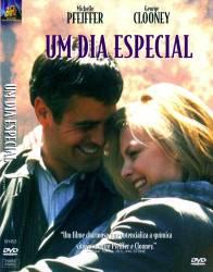 DVD UM DIA ESPECIAL