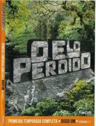 DVD O ELO PERDIDO - 1 TEMP - 3 DVDs
