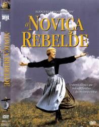 DVD A NOVICA REBELDE