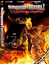 DVD MOTOQUEIRO FANTASMA - 2