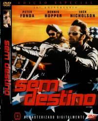 DVD SEM DESTINO - 1969