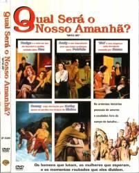 DVD QUAL SERA O NOSSO AMANHA - 1955