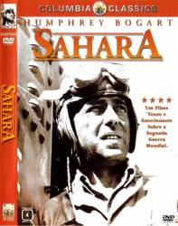 DVD SAHARA - GUERRA - 1943