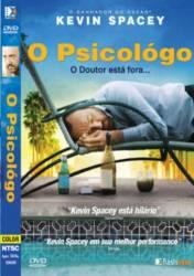 DVD O PSICOLOGO - O DOUTOR ESTA FORA