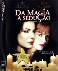 DVD DA MAGIA A SEDUÇAO - DUBLADO