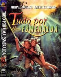 DVD TUDO POR UMA ESMERALDA