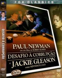 DVD DESAFIO A CORRUPÇAO - 1961