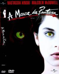 DVD A MARCA DA PANTERA