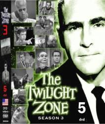 DVD ALEM DA IMAGINAÇAO - 1959 - 3 TEMP - 5 DVDs