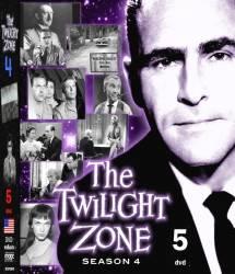 DVD ALEM DA IMAGINAÇAO - 1959 - 4 TEMP - 5 DVDs