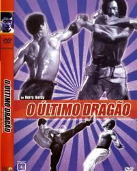 DVD O ULTIMO DRAGAO