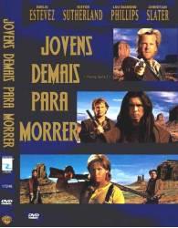 DVD JOVENS DEMAIS PARA MORRER - 1990