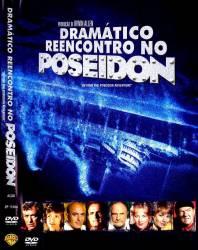 DVD DRAMATICO REENCONTRO NO POSEIDON - 1979