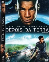 DVD DEPOIS DA TERRA