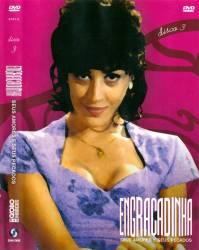 DVD ENGRAÇADINHA - SEUS AMORES E SEUS PECADOS