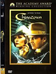 DVD CHINATOWN - JACK NICHOLSON