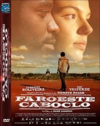 DVD FAROESTE CABOCLO