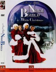 DVD NATAL BRANCO - 1954