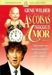 DVD AS COISAS ENGRAÇADAS DO AMOR