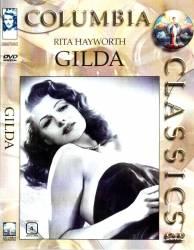 DVD GILDA - RITA HAYWORTH - 1946