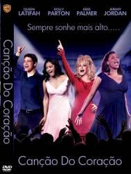 DVD CANÇAO DO CORAÇAO