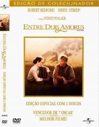 DVD ENTRE DOIS AMORES - 1985