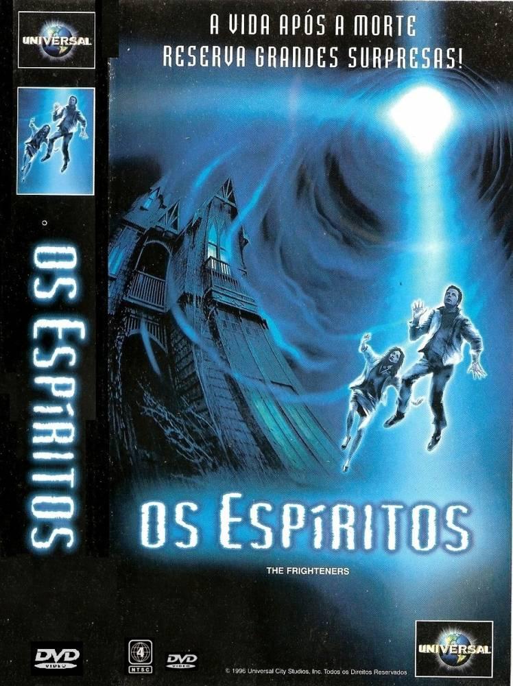 filme os espiritos 1996