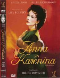 DVD ANNA KARENINA - 1948