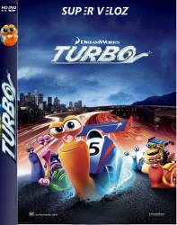 DVD TURBO - ANIME