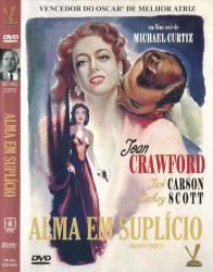 DVD ALMA EM SUPLICIO - 1945