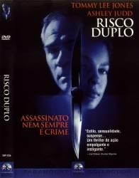 DVD RISCO DUPLO - 1999