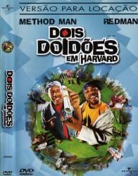 DVD DOIS DOIDOES EM HARVARD