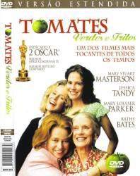 DVD TOMATES VERDES E FRITOS - LEGENDADO