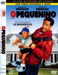 DVD O PEQUENINO - 2006