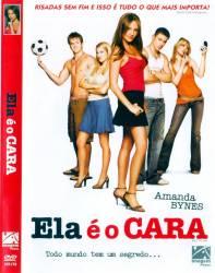 DVD ELA E O CARA