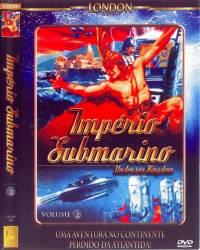 DVD IMPERIO SUBMARINO - VOL 2 - 1936