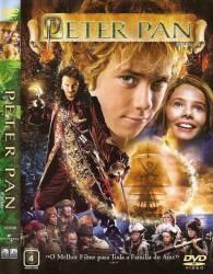 DVD PETER PAN - 2003