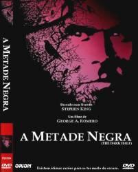 DVD A METADE NEGRA - 1993