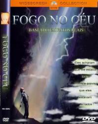 DVD FOGO NO CEU - DUBLADO - 1993