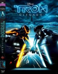 DVD TRON: O LEGADO