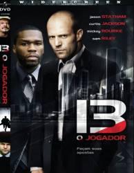 DVD 13 - O JOGADOR