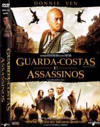 DVD GUARDA-COSTAS E ASSASSINOS