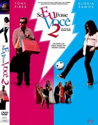 DVD SE EU FOSSE VOCE 2