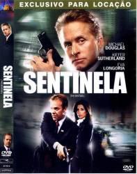 DVD O SENTINELA / MICHAEL DOUGLAS