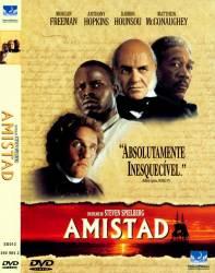 DVD AMISTAD