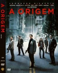 DVD A ORIGEM