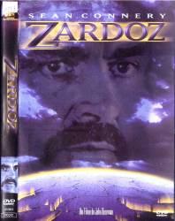DVD ZARDOZ - SEAN CONNERY - 1974